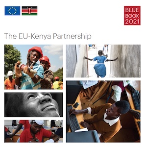 EU KENYA BLUE-BOOK